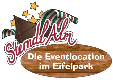 Stadl Eventlocation Eifel Eifelpark