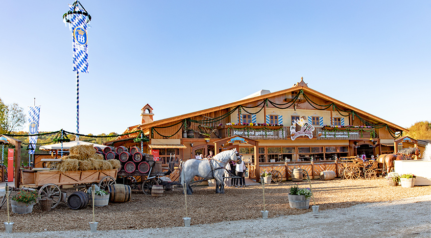 Oktoberfest 2018 Eifelpark